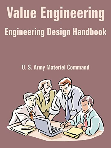 9781410225658: Value Engineering (Engineering Design Handbook)