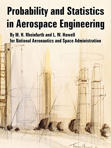 9781410225887: Probability and Statistics in Aerospace Engineering