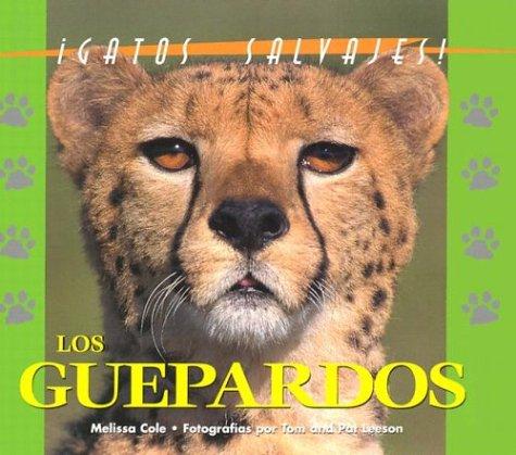 9781410300041: Gatos Salvajes Del Mundo (Wild Cats of the World) - Los Gurpardos (The Cheetah)
