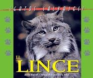9781410300119: Gatos Salvajes (Wild Cats of North America) - El Lynx (The Lynx)