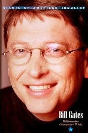 Giants of American Industry - Bill Gates: David Marshall