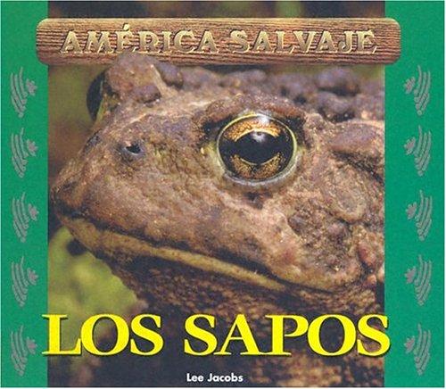 9781410302786: Salvajes (Wild) - El Sapo (Toad)