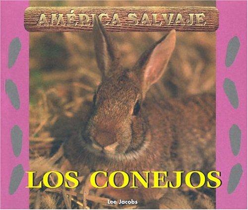 9781410302809: Salvajes (Wild) - Los Conejo (Rabbit)