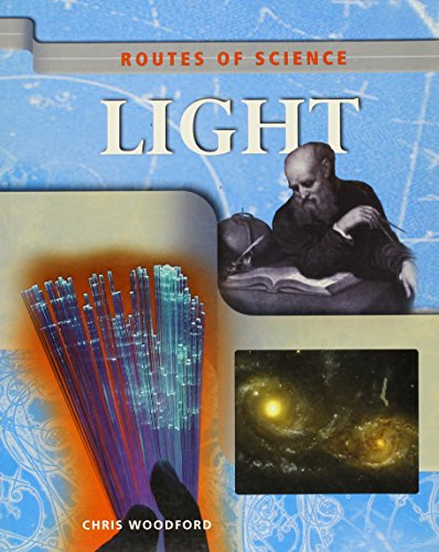 9781410302960: Light (Routes of Science)