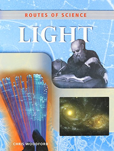9781410302977: Routes of Science - Light