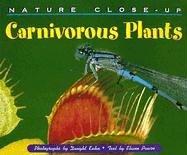 Carnivorous Plants (Nature Close-Up): Elaine Pascoe