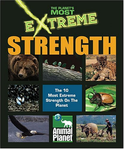 The Planet's Most Extreme Strength: The 10: Maria Felkins Ryan
