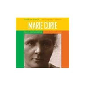 Giants of Science/Gigantes de Ciencia - Bilingual - Marie Curie (1410305058) by Beverly Birch
