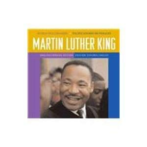 9781410305060: Martin Luther King (World Peace Makers/Pacificadores Mundiales (Bilingual))