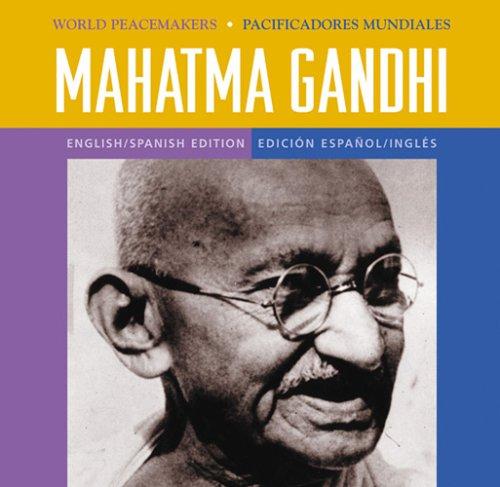 9781410305411: Mahatma Gandhi (Pacificadores Mundiales)