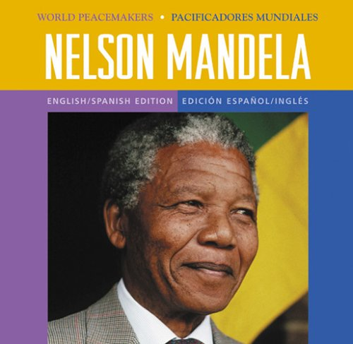 9781410305435: Nelson Mandela (Pacificadores Mundiales)
