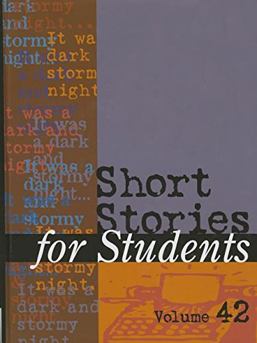 9781410315915: Short Stories For Students: Presenting Analysis, Context & Criticism on Commonly Studies Short Stories