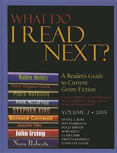 What Do I Read Next? (Hardback)