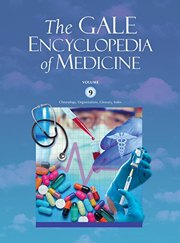 9781410317308: Gale Encyclopedia of Medicine (NINE Volume Set)