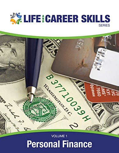 9781410317612: Life and Career Skills Series: Personal Finance