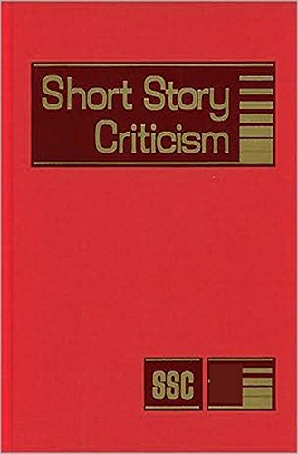 Short Story Criticism: Excerpts from Criticism of the Works of Short Fiction Writers (Hardback)