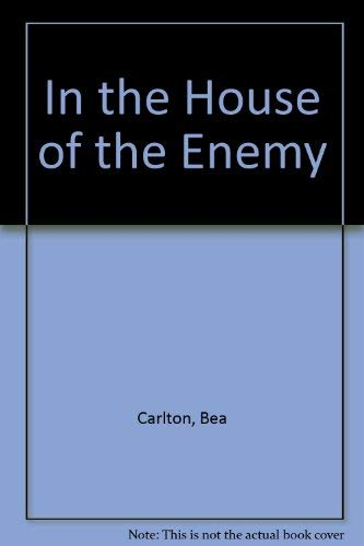 9781410400215: In the House of the Enemy