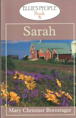 9781410400284: Sarah (Ellie's People)