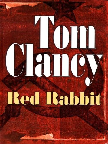 9781410400444: Red Rabbit (Walker Large Print Books)