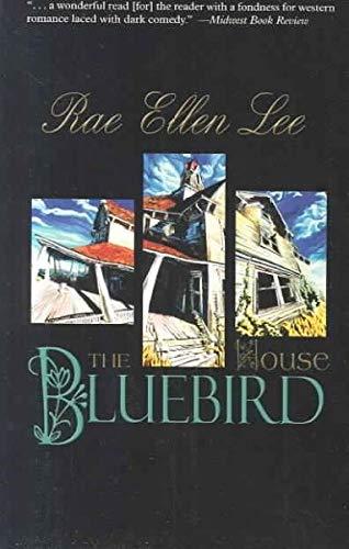 9781410400680: The Bluebird House