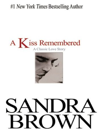 9781410400826: Large Print Press - A Kiss Remembered