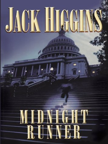 9781410400901: Midnight Runner