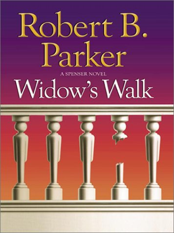 Widow's Walk (Large Print Press): Parker, Robert B.