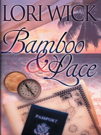 9781410401007: Bamboo & Lace (Contemporary Romance)