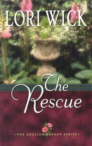 9781410401014: The Rescue (The English Garden Series #2)