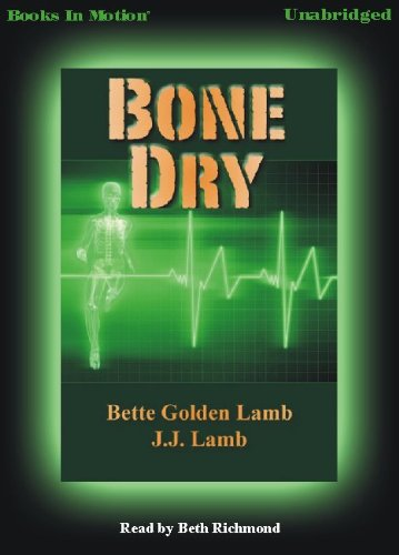 9781410401304: Bone Dry