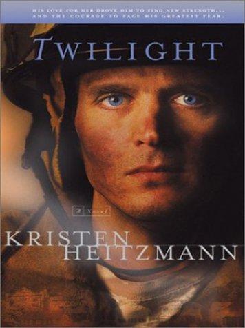 Twilight (Walker Large Print Books): Kristen Heitzmann