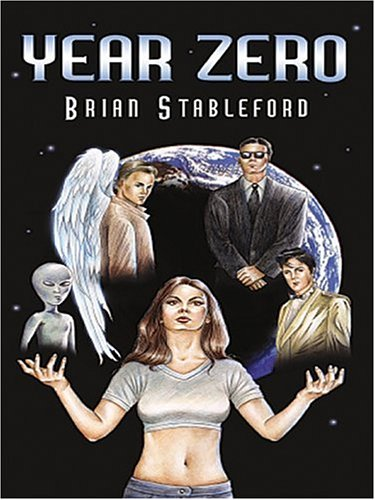 Year Zero PB: Stableford, Brian