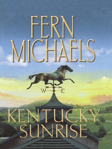 9781410401656: Large Print Press - Kentucky Sunrise