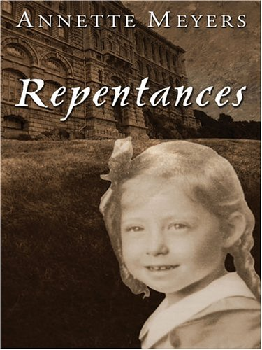9781410401878: Repentances (Five Star First Edition Mystery Series)