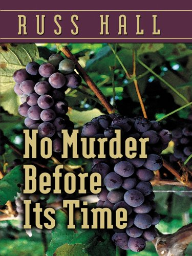 9781410402073: No Murder Before Its Time (Esbeth Walters Mysteries)