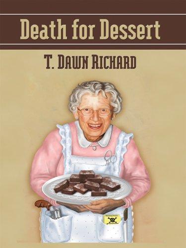 9781410402080: Death for Dessert