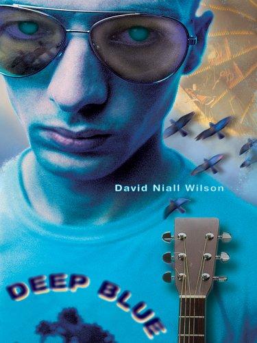 9781410402288: Deep Blue