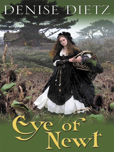 9781410402417: Eye of Newt (Five Star Mystery Series)