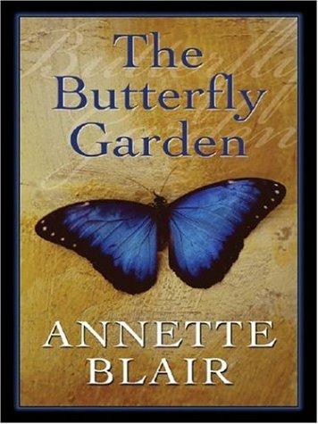 9781410402660: The Butterfly Garden