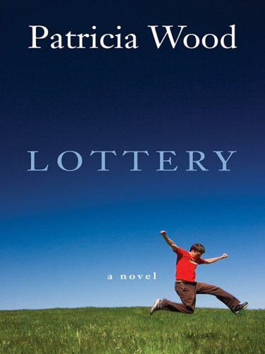 9781410402776: Lottery (Thorndike Core)