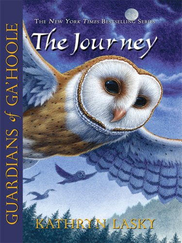 9781410402936: The Journey (Guardians of Ga'hoole)
