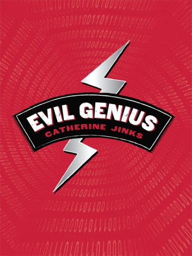 9781410402950: Evil Genius (Thorndike Literacy Bridge Young Adult)