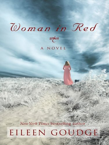 9781410403032: Woman in Red (Thorndike Press Large Print Core Series)