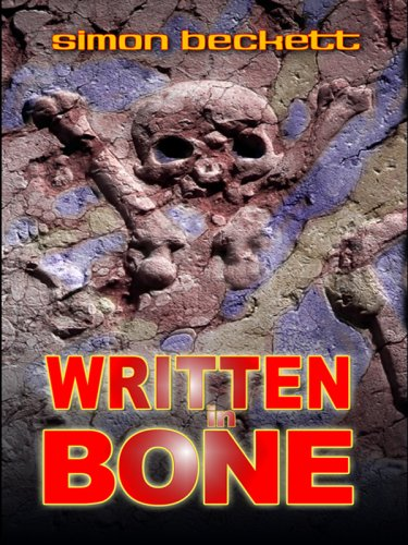 Written in Bone (Thorndike Crime Scene): Beckett, Simon