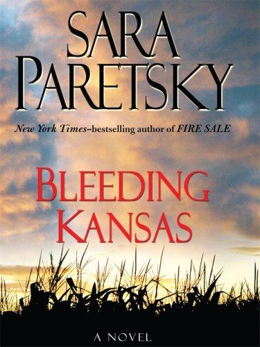 9781410403186: Bleeding Kansas (Thorndike Press Large Print Core Series)