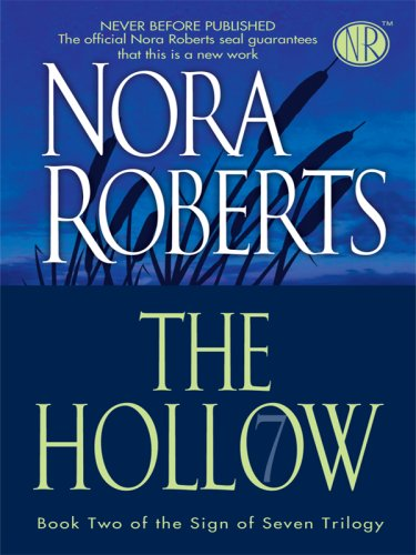 9781410403285: The Hollow (The sign of Seven Trilogy)