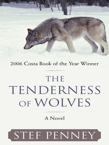 9781410403308: The Tenderness of Wolves
