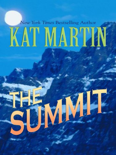 9781410403339: The Summit (Thorndike Romance)