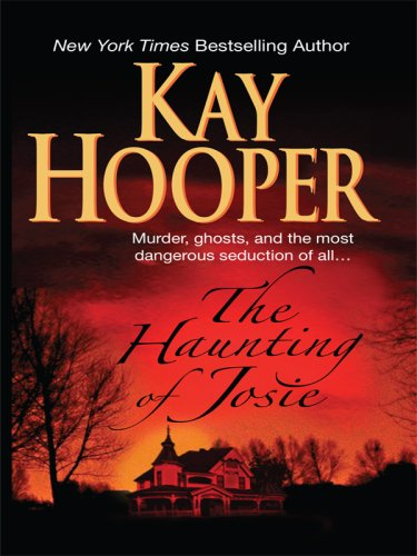 9781410403445: The Haunting of Josie (Thorndike Press Large Print Basic Series)