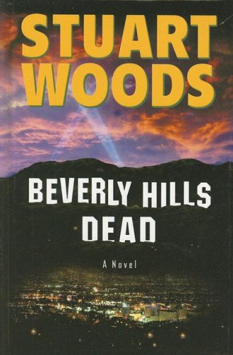 9781410403674: Beverly Hills Dead